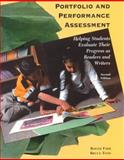 Portfolio and Performance Assessment 9780155054028