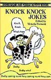 Knock Knock Jokes, Victoria Fremont, 0486404021