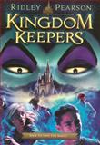 Kingdom Keepers Boxed Set, Ridley Pearson, 1484704029