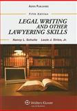 Legal Writing and Other Lawyering Skills, Schultz, 0735594023