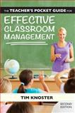 The Teacher's Pocket Guide for Effective Classroom Management, Second Edition 2nd Edition