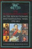 The Russian Officer Corps of the Revolutionary and Napoleonic Wars, Alexander Mikaberidze, 1932714022