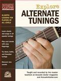 Acoustic Guitar - Explore Alternate Tunings, , 1936604027