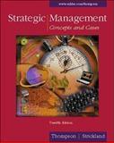 Strategic Management 9780072464030