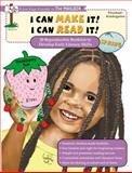 I Can Make It! I Can Read It! - Spring, Susan Bunyan, 156234403X