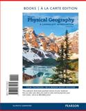 McKnight's Physical Geography : A Landscape Appreciation, Books a la Carte Plus MasteringGeography with EText -- Access Card Package, Hess, Darrel and Tasa, Dennis G., 0321864034