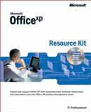 Microsoft Office XP Resource Kit, Microsoft Office Team Staff, 0735614032