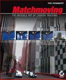 Matchmoving, Tim Dobbert, 0782144039
