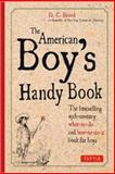 American Boy's Handy Book, Daniel C. Beard, 0804844038
