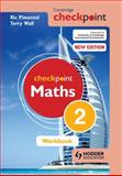 Cambridge Checkpoint Maths, Ric Pimentel and Terry Wall, 1444144030