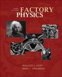Factory Physics, Hopp, Wallace J. and Spearman, Mark L., 0072824034