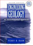 Engineering Geology : An Environmental Approach, Rahn, Perry H., 0131774034