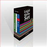 The Essential Legal Skills Set, Strong, S. I. and Kenny, Phillip, 0199644039