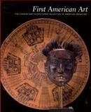 First American Art, Bruce Bernstein, 0295984031