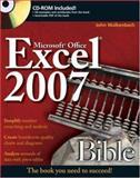 Excel 2007 Bible, John Walkenbach, 0470044039