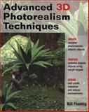 Advanced 3D Photorealism Techniques, Bill Fleming, 0471344036