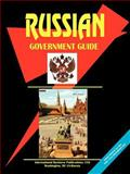 Russian Government Guide, Ibp Usa, 0739734032