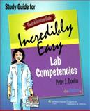 Lab Competencies, Doolin, Peter J., 0781764033