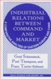 Industrial Relations Between Command and Market : A Comparative Analysis Between Eastern Europe and China, , 156072403X