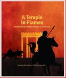 A Temple in Flames, Gershon Bar-Cochva and Ahron Horovitz, 1592644031