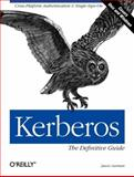Kerberos, Garman, Jason, 0596004036