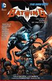 Batwing Vol. 3: Enemy of the State (the New 52), Judd Winick and Fabian Nicieza, 1401244033