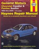 Chevrolet Cavalier and Pontiac Sunfire, 1995-2000, Maddox, Robert and Stubblefield, Mike, 156392403X