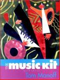 The Music Kit, Tom Manoff, 0393974030