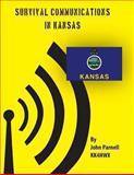 Survival Communications in Kansas, John Parnell, 1478254033