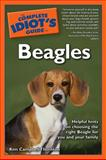 The Complete Idiot's Guide® to Beagles, Kim Campbell Thornton, 0028644034