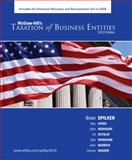 Taxation of Business Entities, 2010 Edition, Spilker, Brian and Ayers, Benjamin, 0073404039