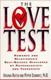 The Love Test, Virginia B. Rutter and Pepper Schwartz, 0399524037