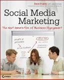 Social Media Marketing, Dave Evans, 0470634030