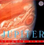 Jupiter, Seymour Simon, 0688084036