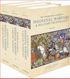 The Oxford Encyclopedia of Medieval Warfare and Military Technology, Rogers, Clifford, 0195334035