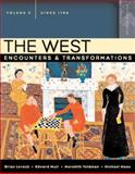 The West Vol. C : Encounters and Transformations, Levack, Brian P. and Maas, Michael, 0321364031