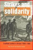 Strikes and Solidarity 9780521894036