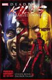 Deadpool Kills the Marvel Universe 0th Edition