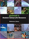 Grzimek's Student Animal Life Resource: Cumulative Index, Neil Schlager, 0787694037