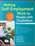 Making Self-Employment, 2e, M.A., Cary Griffin and David Hammis, 1598574035