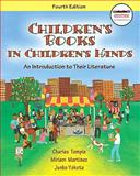 Children's Books in Children's Hands : An Introduction to Their Literature (with MyEducationKit), Temple, Charles A. and Martinez, Miriam A., 0137074034