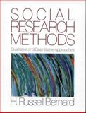 Social Research Methods 9780761914037