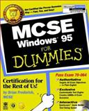MCSE Windows 95 for Dummies, Brian Frederick, 0764504037