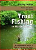 Trout Fishing in North Georgia, Jimmy Jacobs, 1561454036