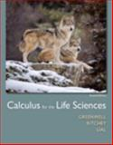 Calculus for the Life Sciences, Greenwell, Raymond N. and Ritchey, Nathan P., 0321964039