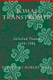 Selected Poems Tranströmer, Tomas Tranströmer, 0880014032