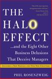 The Halo Effect, Phil Rosenzweig, 1476784035