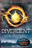Divergent, Veronica Roth, 0062024035