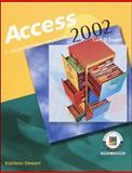 Access 2002 : A Comprehensive Approach, Stewart, Kathleen and McGraw-Hill Staff, 0078274036