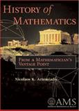 History of Mathematics 9780821834039